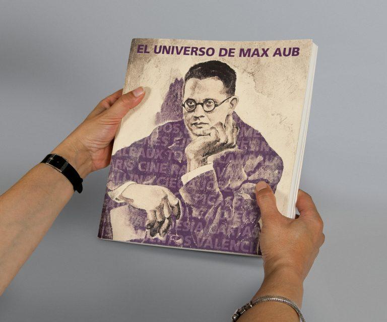EL UNIVERSO DE MAX AUB