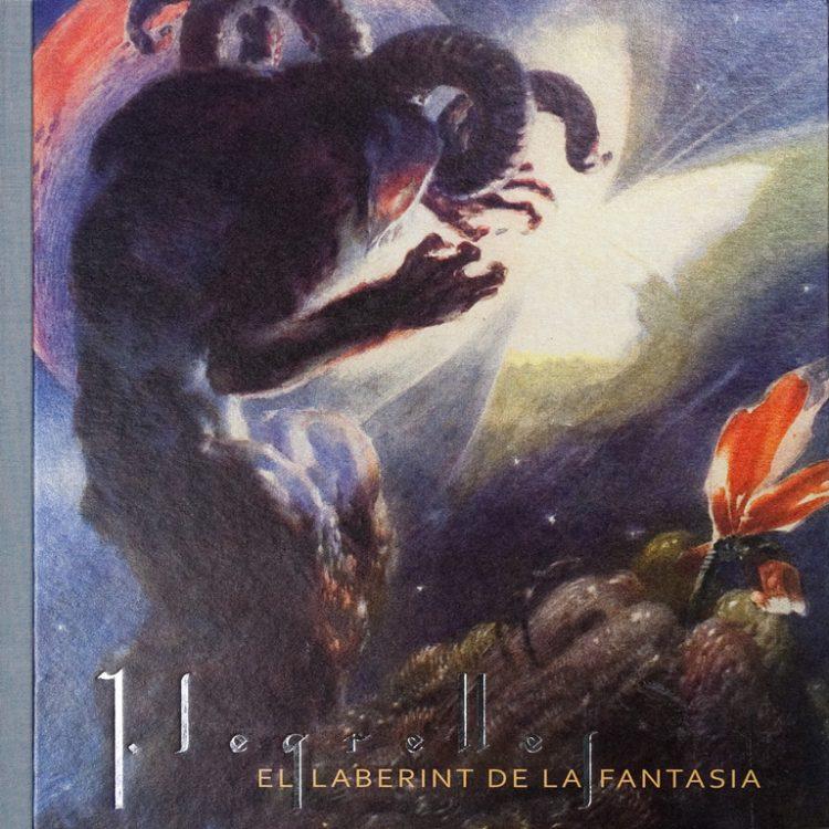 J. SEGRELLES. EL LABERINT DE LA FANTASIA