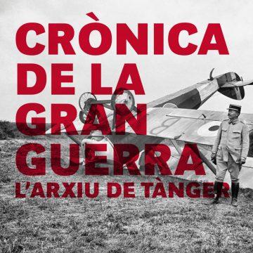 CRÓNICA DE LA GRAN GUERRA