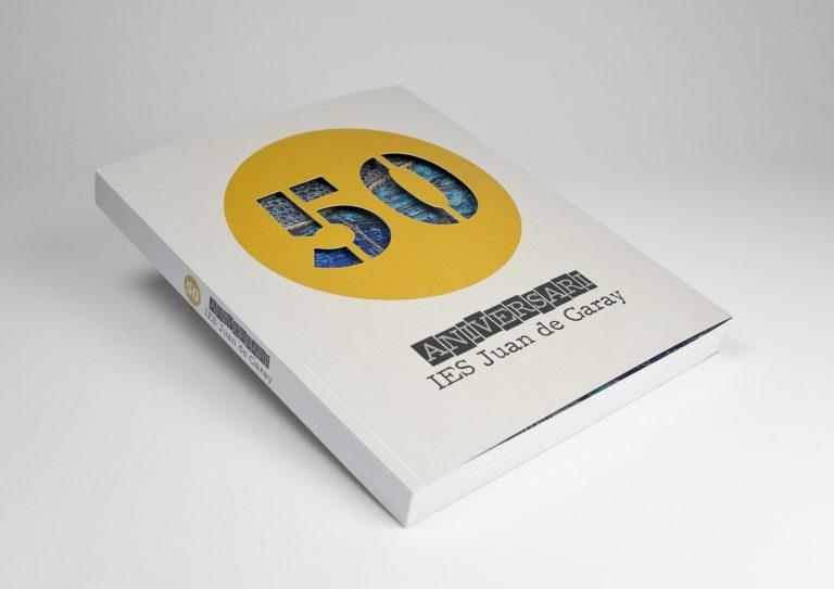 50 ANIVERSARI IES JUAN DE GARAY