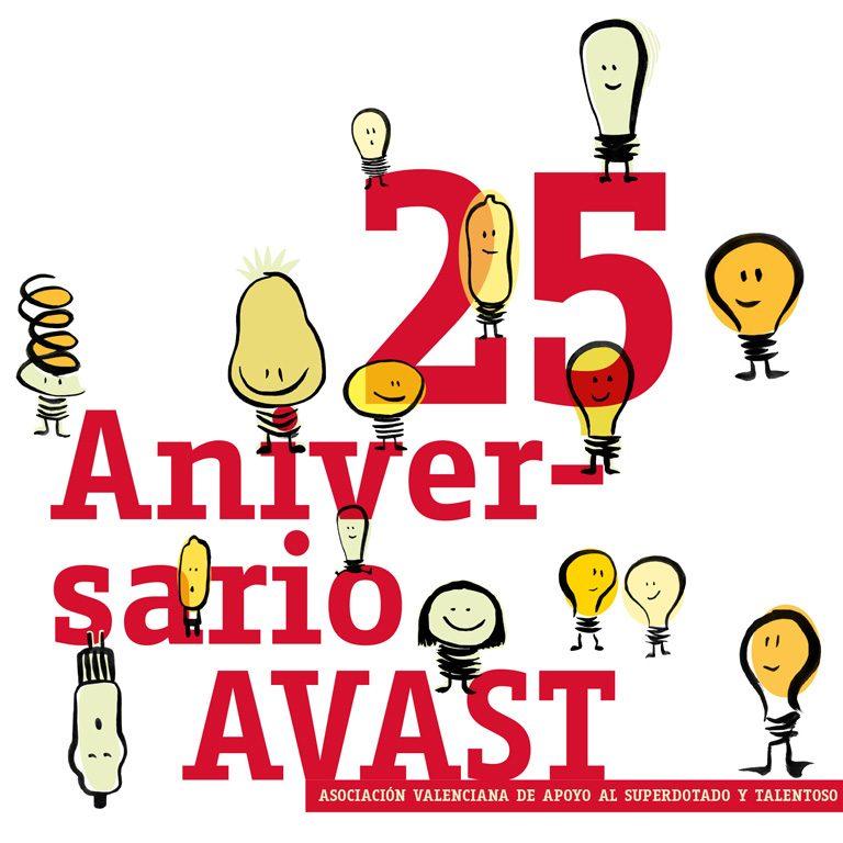25 ANIVERSARIO AVAST