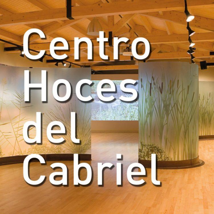 CENTRO DE INFORMACIÓN DEL PN HOCES DEL CABRIEL