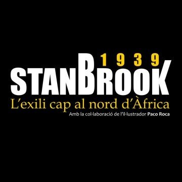 STANBROOK, 1939
