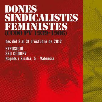 DONES SINDICALISTES FEMINISTES