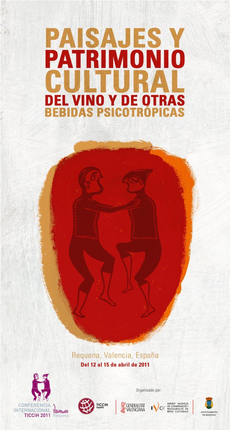PAISAJES Y PATRIMONIO CULTURAL DEL VINO Y DE OTRAS BEBIDAS PSICOTRÓPICAS
