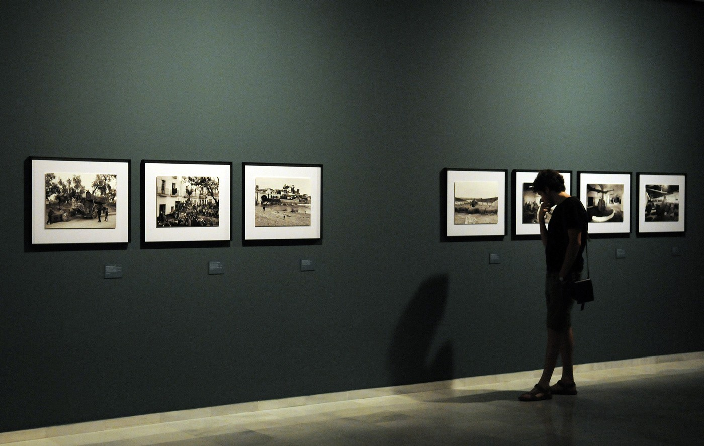 ATESORAR ESPAÑA. FONDOS FOTOGRÁFICOS DE LA HISPANIC SOCIETY OF AMERICA