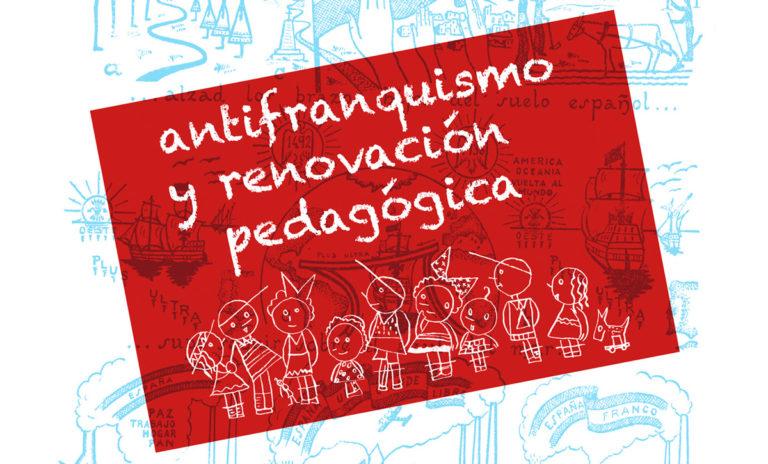 0-AntifranquismoRenovacionPedagogica-Castello-Espirelius